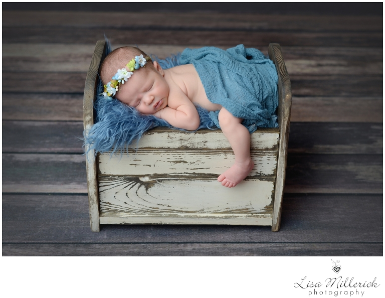 baby girl newborn blue ideas photos