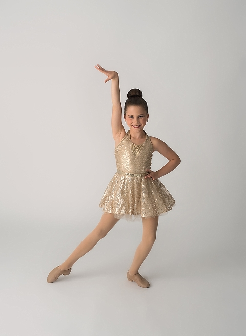 evjen gymnast jazz dance